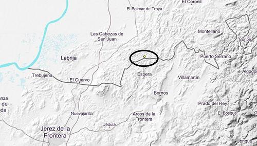 AionSur 35906008261_0c6a5bbd7f Registrado un terremoto de madrugada en Las Cabezas de San Juan Sucesos