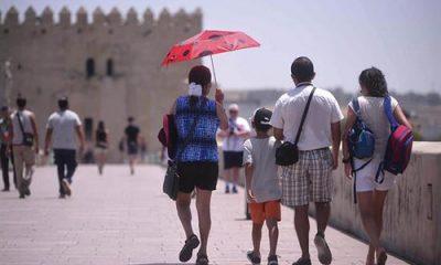 AionSur 35949276951_118fefda25-400x240 Tres fallecidos en lo que va de verano por golpes de calor en Andalucía Sucesos