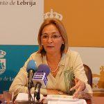 La alcaldesa de Lebrija presenta su dimisión
