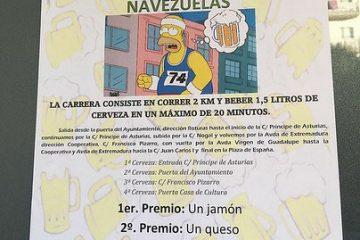 AionSur 36082051405_39e6e9a43e-360x240 Un pueblo de Cáceres organiza una carrera... a base de cerveza Sociedad