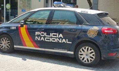 """AionSur 35493950694_d03faf6d32-400x240 I Concurso de Pintura en Écija para celebrar el """"Día de la Policía"""" Educación"""