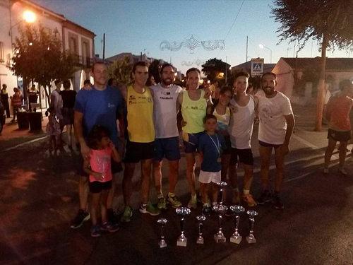 AionSur 35814747353_d8a5d204eb Numerosos podios para el Ohmio en la Milla de Fuentes Atletismo Deportes