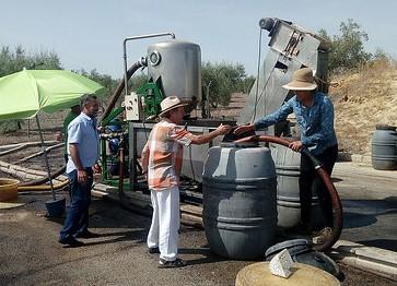 AionSur 35940471724_b15f931814 Cuatro generaciones de arahalenses participarán en el pregón de la Feria del Verdeo Feria del Verdeo