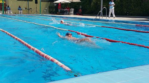 AionSur: Noticias de Sevilla, sus Comarcas y Andalucía 36620943082_3959780147 El equipo de natación de Arahal clasifica a 40 jóvenes para la final del Circuito Provincial Deportes Arahal