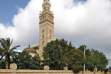 AionSur 36731219745_56b6fcfd9d-360x240 La Giralda de Sevilla, un monumento único... con varias copias en el mundo Sociedad