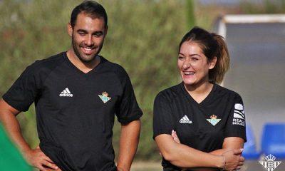 AionSur: Noticias de Sevilla, sus Comarcas y Andalucía 36792033225_aea8145793-400x240 La psicóloga Nerea Jiménez firma por el Real Betis Féminas Deportes Fútbol