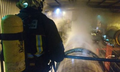 AionSur 8f3e28e5-62e2-4ceb-9231-846ddbf1ac86-400x240 Incendio de madrugada en una empresa Oleicola de Marchena Sucesos