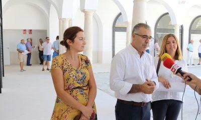 AionSur Despedida-Alcalde-Estepa01-400x240 El alcalde de Estepa se despide en la Plaza de Abastos resumiendo sus logros en dos años de mandato Estepa