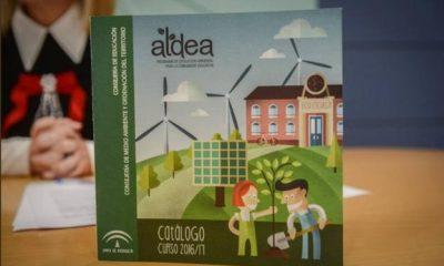 AionSur aldeaa-khsB-U405223835823RG-624x385@Ideal-400x240 Unos 45.400 alumnos de Sevilla han participado en el programa ALDEA de educación ambiental Medio Ambiente