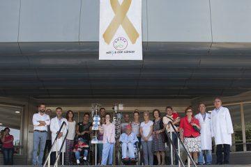AionSur 36573371933_2b34f5c343-360x240 El Virgen del Rocío se suma a la campaña mundial contra el cáncer infantil 'Enciende la Esperanza' Salud