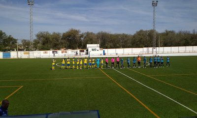 AionSur: Noticias de Sevilla, sus Comarcas y Andalucía 36830344026_5686081d8e-400x240 Goleada y liderato para arrancar la temporada Deportes Fútbol