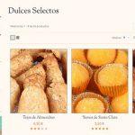 Las clarisas de Marchena triunfan con sus dulces en todo el mundo gracias a internet