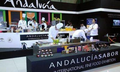 AionSur andalucia-sabor-400x240 Catas, demostraciones de cocina en vivo, talleres y aulas gastronómicas entre las actividades de Andalucía Sabor Andalucía