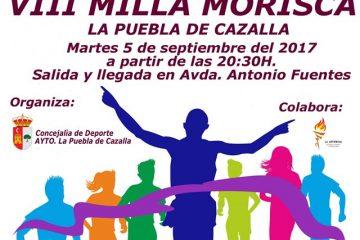 AionSur la-puebla-360x240 La VIII edición de la Milla Morisca incluye prueba de relevos Deportes