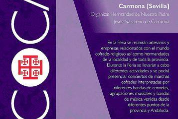 AionSur 23956868118_67590bd564-357x240 FECOCAR abre sus puertas este sábado Carmona Provincia