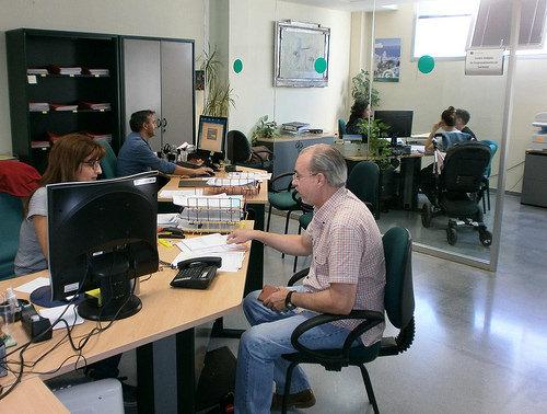 AionSur 37964540081_be88e28b2c El centro de apoyo al desarrollo empresarial permite crear 40 empresas en el primer semestre de año Carmona Provincia