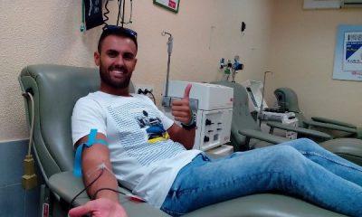AionSur 6215e19e-7363-48ec-ab4a-5fa900b31081-400x240 Donación de sangre en Paradas, los días 2 y 3 de noviembre Paradas