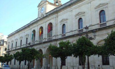 AionSur Ayuntamiento-de-Sevilla-004-Fachada-Plaza-Nueva-400x240 Fijado para el jueves el pleno monográfico sobre el estado de la ciudad de Sevilla Sevilla