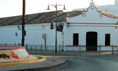 AionSur BodegaAntonioFuentes-400x240 La Puebla de Cazalla prepara el VII Ciclo de Teatro La Puebla de Cazalla