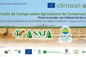 AionSur Foto_Noticia_Jornada_climagri_V11-360x240 Andalucía lidera un proyecto europeo para la mitigación y adaptación de la agricultura al cambio climático en la cuenca mediterránea Agricultura