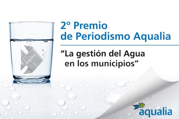 """AionSur Imagen_II-Premio-de-Periodismo-Aqualia-600x400 Aqualia convoca la segunda edición de su Premio de Periodismo """"La gestión integral del agua en los municipios"""" Andalucía"""