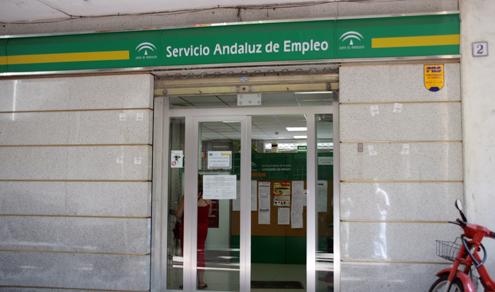 AionSur SAE Septiembre se cerró en Andalucía con 10.273 parados más Formación y Empleo Sociedad