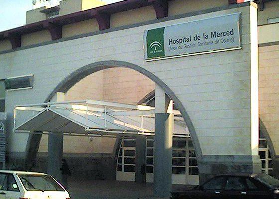 AionSur hospital-osuna-560x400 Dado de alta uno de los heridos en el doble accidente mortal de Casariche Casariche Sucesos