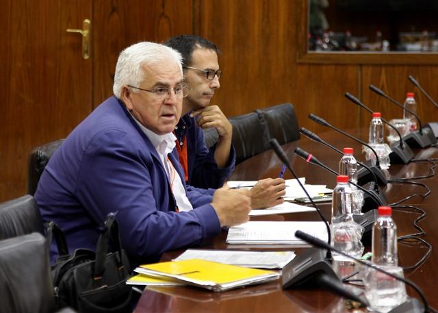 AionSur presupuestos18 COAG Andalucía pide que se atienda a la sequía y más inversión en los presupuestos de 2018 Andalucía