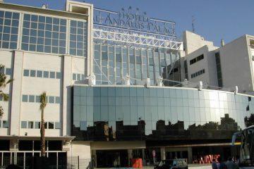 AionSur silken-360x240 Los hoteles sevillanos esperan un 90 % de ocupación en el puente del Pilar Economía