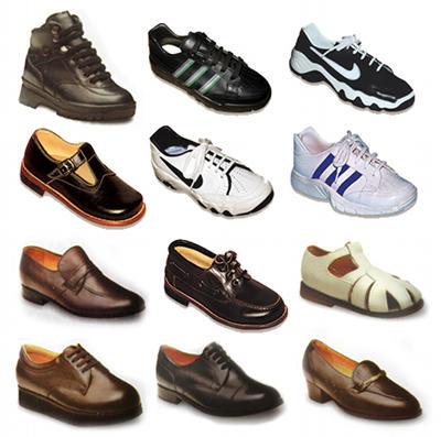 Roban material de ortopedia que alcanzar a los euros si se vende sin control aionsur - Zapatos collage ...
