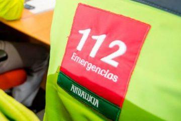 AionSur 112-andalucia-360x240 Herido un trabajador de una fábrica conservera en Mairena del Alcor Sucesos