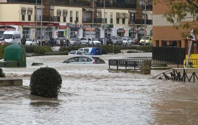 AionSur ECIJA Afectados por las inundaciones de Écija en 2011 piden que se les paguen las indemnizaciones Sucesos