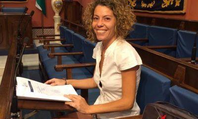 AionSur Esther-Ruiz-400x240 Condenan a Ciudadanos a readmitir a su exportavoz en Alcalá de Guadaíra Alcalá de Guadaíra