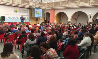 AionSur: Noticias de Sevilla, sus Comarcas y Andalucía IU-La-Roda-400x240 Acto de homenaje en La Roda de Andalucía a antiguos militantes de Izquierda Unida La Roda de Andalucía