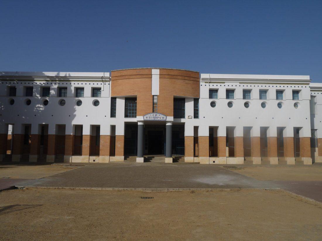 AionSur P1010687 El IES Europa obtiene los mejores resultados educativos de Andalucía, según los estudios estadísticos de la Junta Arahal Educación