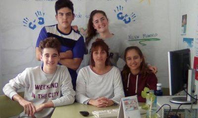 AionSur Paradas-400x240 Paradas, único pueblo andaluz premiado en el III Concurso de Buenas Prácticas de Prevención del Acoso Escolar Educación