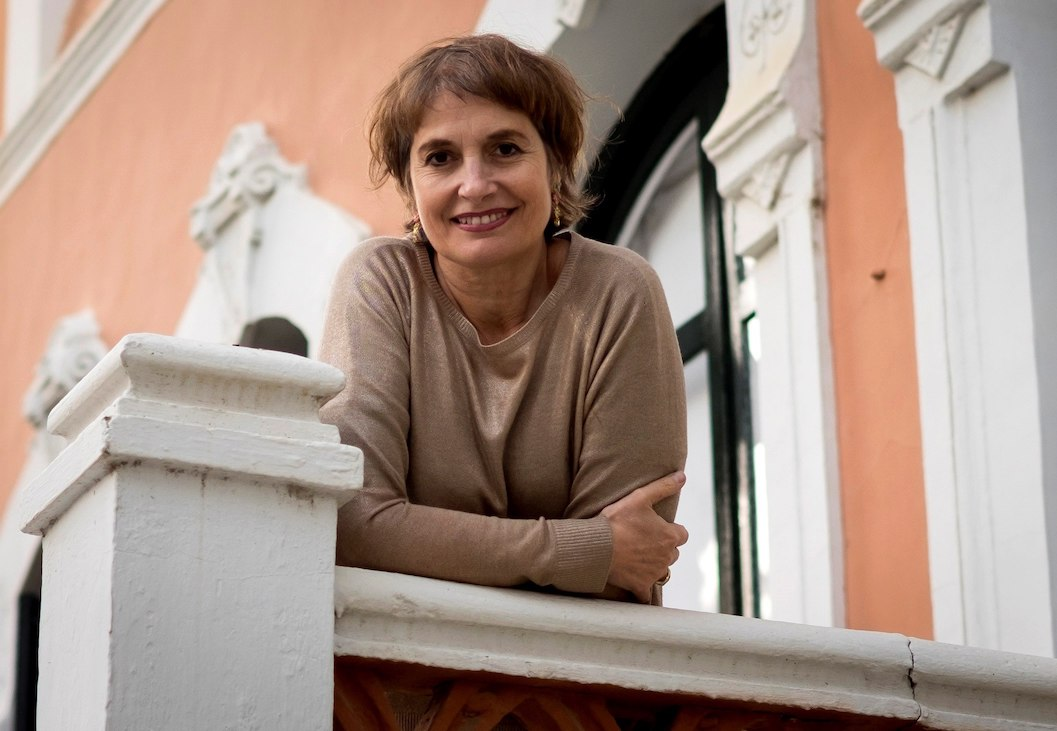 AionSur assumpta-serna Assumpta Serna pide que los actores tengan en España la misma protección que en países como Francia Cultura