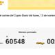 AionSur cupon-80x80 La ONCE deja 350.000 euros en el servicio de urgencias del hospital de Osuna Sociedad
