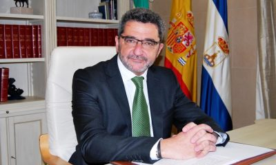 AionSur limones-400x240 El Supremo cita a Limones, exalcalde de Alcalá de Guadaíra, a declarar el 8 de febrero Alcalá de Guadaíra
