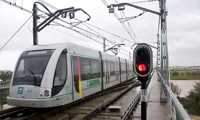 AionSur metro-400x240 Metro de Sevilla espera recuperar el servicio completamente este viernes Sevilla Sociedad