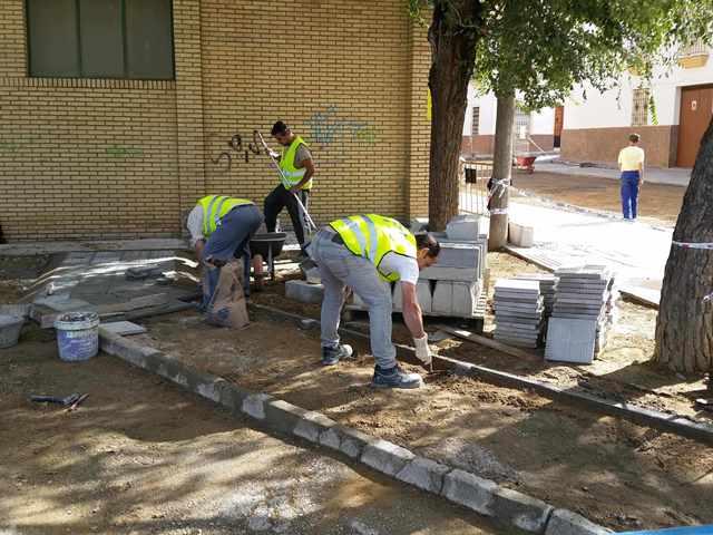 AionSur planes-empleo-CARMONA1 Carmona pone en marcha un plan para contratar a 50 desempleados Carmona
