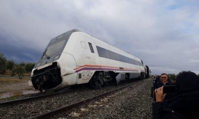 AionSur tren-ok-400x240 Afectados por el descarrilamiento de Arahal, entre los recursos y abrir la vía civil Arahal Sucesos