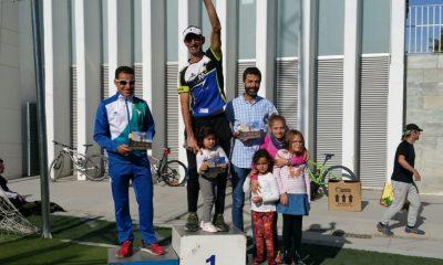 AionSur triatlón-400x240 El arahalense Manuel Suárez se lleva el V Duatlón de Arahal Atletismo Ciclismo Deportes