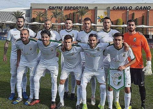 """AionSur 24166203287_546462de0b Alex del Río: """"A pesar de la eliminación, ha sido una gran experiencia"""" Deportes Fútbol"""
