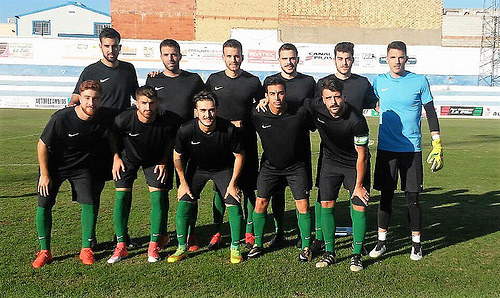 AionSur 27058992539_a043c80946 Alex del Río entra en la lista de Chaparro para la primera fase de la Copa de las Regiones UEFA Deportes Fútbol