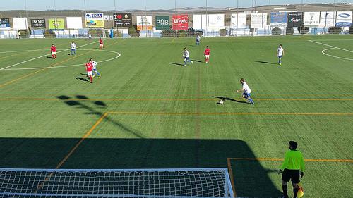 AionSur 38795786232_ce1ced17f5 Tres puntos 'in extremis' para cortar la mala racha Deportes Fútbol