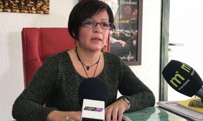 AionSur Alcaldesa-Marchena-400x240 La UE concede más de millón y medio de euros para dos grandes proyectos de Marchena Marchena Sociedad