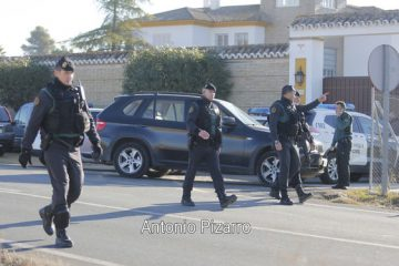 AionSur Almensilla-360x240 Un muerto en un atraco a una vivienda entre Almensilla y Mairena del Aljarafe Sucesos