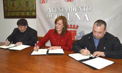 AionSur FIRMA-CONVENIO-CONSOLACION-400x240 Firmado el convenio para la restauración de la iglesia de Consolación de Osuna Osuna