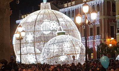 AionSur Sevilla-navidad-400x240 El coronavirus apaga el espectáculo de Navidad de la Plaza de San Francisco de Sevilla Sin categoría